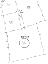 姶良市蒲生町上久徳1908-2、620万円の売地