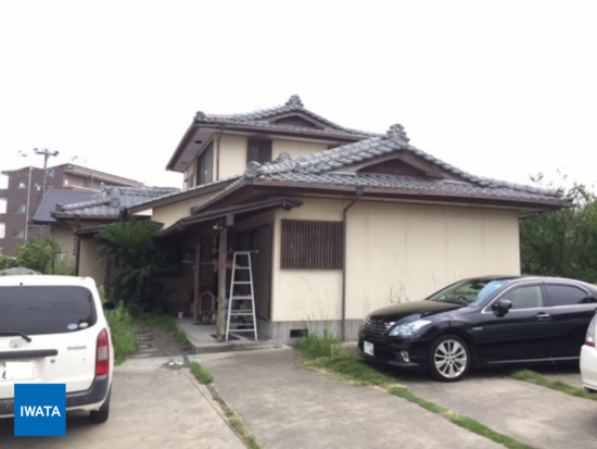 姶良市東餅田2315、1,380万円の売家