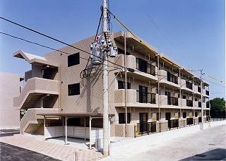 鹿児島県姶良市平松、53,000円の賃貸