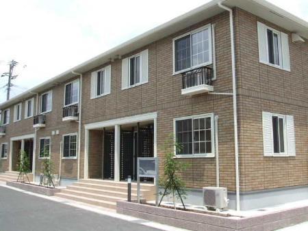 鹿児島県姶良市東餅田、49,500円の賃貸