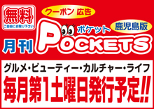 クーポン・広告 ポケット290